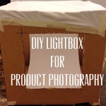 Photography DIY Light Box