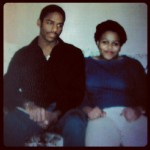 Mr. and Mrs. Day 1986